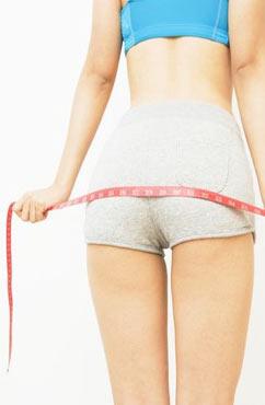 臀部减肥最有效的方法是什么 臀部减肥操