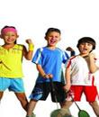 怎样给小孩减肥?注意适度减肥