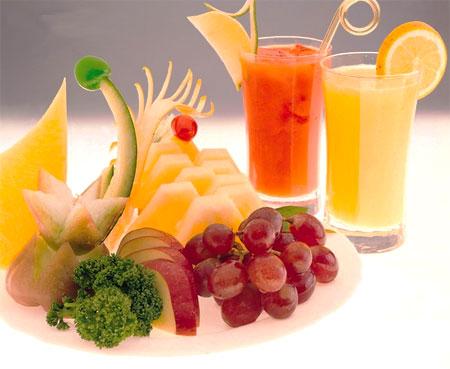 夏季减肥食谱 水果蔬菜减肥