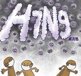h7n9亚型禽流感病毒的早期症状及预防知识