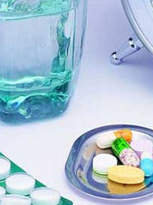 乙肝抗病毒 药物有哪些