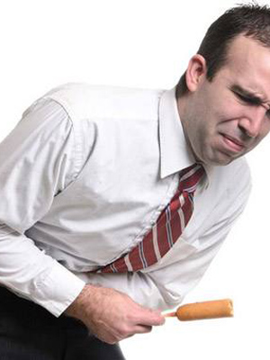 重度慢性浅表性胃炎严重吗