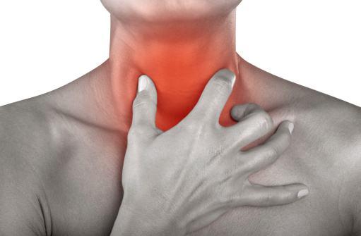 咽喉癌早期症状图片是什么-康爱多网上药店