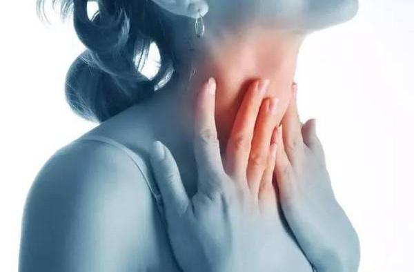 声门上型咽喉癌的早期症状是什么 喉癌疾病对