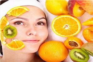 吃什么水果能去痘印