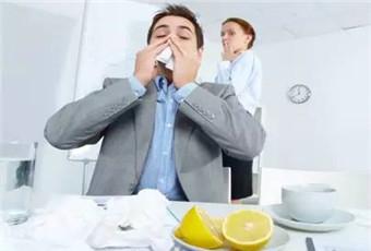 鼻窦炎的危害是什么啊