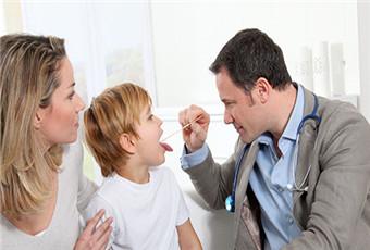 小儿咽炎症状严重吗