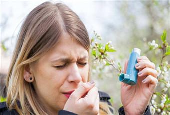 治疗哮喘的药常用药物有哪些