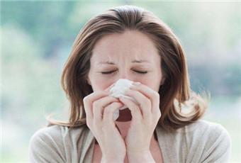 过敏鼻炎的症状有什么