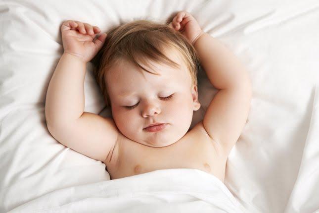 孩子睡觉出汗要怎么处理