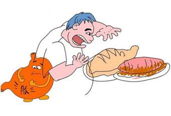 痛風病人飲食禁忌有什么
