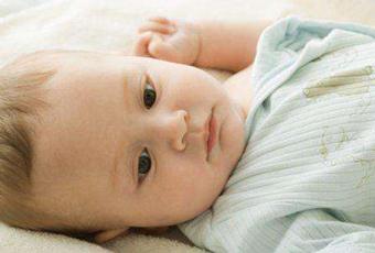 婴儿支气管炎怎么办