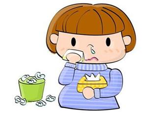 儿童鼻炎该如何处理