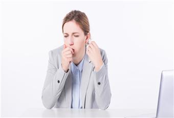 咳嗽是什么引起的 吃什么药好