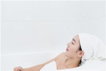 有带状疱疹可以洗澡的吗