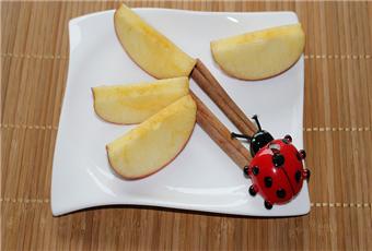 苹果去痘印有效吗