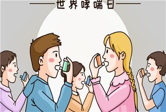 支气管哮喘病有什么症状