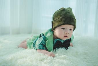 宝宝咳嗽用什么好方法