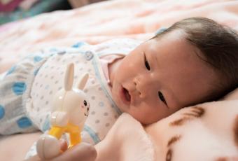 婴儿湿疹症状是什么呢