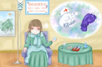 禽流感的潜伏期是多少呢