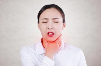 急性咽喉炎的症状如何呢