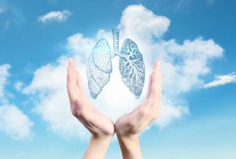 阻塞肺气肿怎么治疗呢
