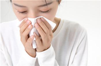 鼻炎产生的原因是什么