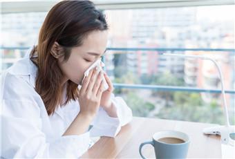 感冒之前喉咙痛怎么办