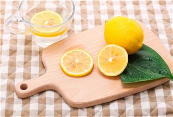 柠檬祛斑怎么做