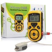 力康 脉搏血氧饱和度仪 Prince-100E