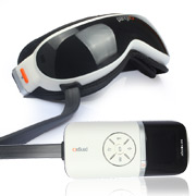 攀高 智能按摩眼镜PG-2404G
