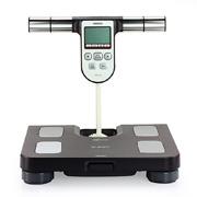 欧姆龙 体重身体脂肪测量器(黑色)HBF358-BW