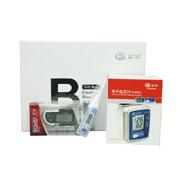 鱼跃 腕式电子血压计礼盒装8800C