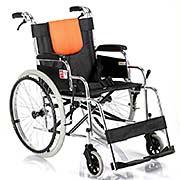 鱼跃轮椅H062