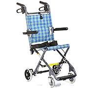 鱼跃轮椅H061C