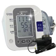 欧姆龙 上臂式电子血压计HEM-7209