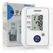 欧姆龙 电子血压计(上臂式HEM-7111)