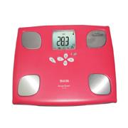 百利达 人体脂肪测量器BC-750