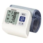 欧姆龙 手腕式血压计HEM-6208