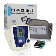 欧姆龙 电子血压计 上臂式 HEM-746C
