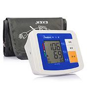 邦力健上臂式电子血压计U80BH