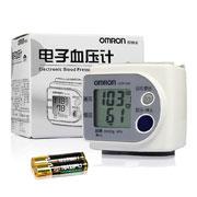 欧姆龙 电子血压计 腕式 HEM-845