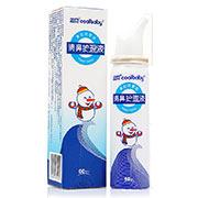 蓝贝 清鼻护理液