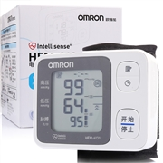 欧姆龙电子血压计HEM-6131