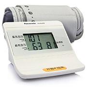松下电子血压计 ew-bu05b