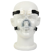 费雪派克 鼻罩HC406U(正压呼吸治疗机)