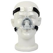 费雪派克 鼻罩HC407U(正压呼吸治疗机)