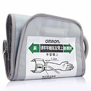欧姆龙 电子血压计大号臂带(45cm)
