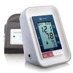 鱼跃 上臂式电子血压计 630B(带电源)