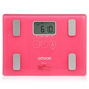 欧姆龙 人体脂肪测量器 脂肪秤 HBF-212